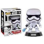 Funko POP! Star Wars - FN-2199 Trooper Ep7