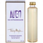 Mugler Alien Eau Extraordinaire eau de toilette para mujer 90 ml recarga