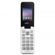 Alcatel OneTouch 20.51D Blanco Libre