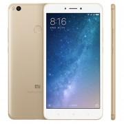 Smartphone Xiaomi Mi Max 2 4G 4+64GB - Dorado