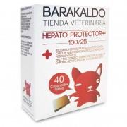 Barakaldovet Hepato Protector Plus 100/25 40 Comprimidos