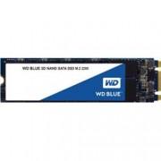 WESTERN DIGI WD BLUE 500GB SSD M2 3DNAND
