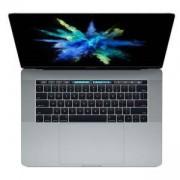Лаптоп Apple MacBook Pro 15,4 инча, Intel Core i7-7820HQ 2.90 GHz, Radeon Pro 560, 512 GB SSD, 16 GB RAM, MPTV2ZE/A