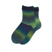 Austermann Murano not only for Socks von Austermann®, Forest