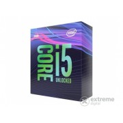 Procesor Intel Core i5-9600K (3700Mhz 9MBL3 Cache 14nm 95W skt1151 Coffee Lake) BOX NEW