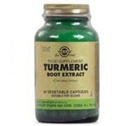 Solgar Turmeric Root Extract 60 kaps