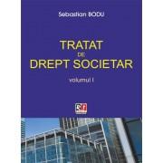 Tratat de Drept Societar, Volumul 1. Editia 2014