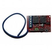 Releu wireless 2 canale pentru K-200/V2 (OEM)