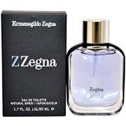 Zegna Z Zegna By For Men. Eau De Toilette Spray 1.7 oz
