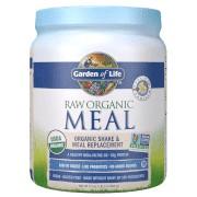 Garden of Life Raw Organic Shake Tout-en-Un - Vanille - 484g