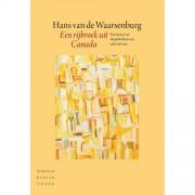 Een rijbroek uit Canada - Hans van de Waarsenburg