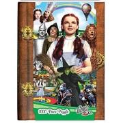 Master Pieces Mago de Oz Rompecabezas de 1000 Piezas de Dorothy & Friends