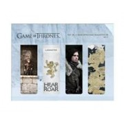 Set Magneti Game Of Thrones Magnetic Bookmark Set C