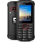 Crosscall Spider-X4 Outdoor Feature phone