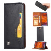 Card Set Series Sony Xperia 10 Wallet Case - Black