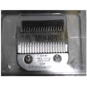Wahl Professional Competition Series 0A Modified Clipper Blade - 2379-100 - Fits 5 Star Rapid Fire, Sterling Stinger, Oster 76 and Titan, and Andis BG Clippers.