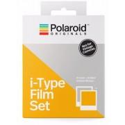 Polaroid Originals Color/B&W Film