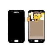 Дисплей с Тъч скрийн за Samsung i9000 Galaxy S Черен
