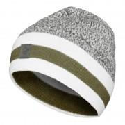 Norrøna /29 Marl Knit Stripe Wool Beanie Grå