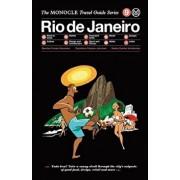 The Monocle Travel Guide to Rio de Janeiro: The Monocle Travel Guide Series, Hardcover/Monocle