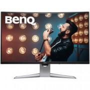 BenQ Herní monitor BenQ EX3203R, 80 cm (31.5 palec),2560 x 1440 px 4 ms, VA LED HDMI™, DisplayPort, USB 3.0, USB-C™, na sluchátka (jack 3,5 mm)