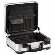 Zarges Koffer K411 mit Auskleidung 15,1l