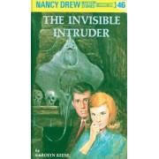 The Invisible Intruder, Hardcover