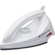 Bajaj Majesty DX 6 Dry Iron (White)