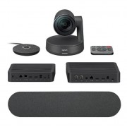 Logitech Rally Ultra-hd Ptz Conferencecam For Meeting Rooms 960-001219