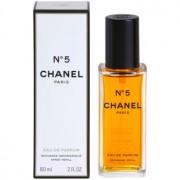 Chanel N°5 Eau de Parfum para mulheres 60 ml recarga com vaporizador