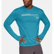 Men's UA Microthread Graphic Long Sleeve