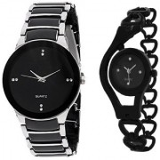 TRUE COLORS IIK LETEST STAR PERSONALITY COMBO Analog Watch - For Men