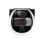 Samsung Robot Aspirapolvere Samsung Powerbot Vr10m703www / Vr10m701iuw / Vr7000m Slim 80 W Cyclone Force Refurbished Bianco