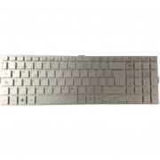 Teclado Acer Aspire As5943 5943g As8943 8943g 8950 Plata Español