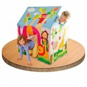 OH BABY Fun Cottage Tent House For Kids SE-ET-220