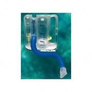 HUDSON RCI Spiromètre d'entrainement Voldyne 2500 ml