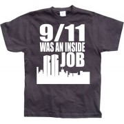 9/11 Was An Inside Job, Basic Tee