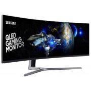 "Samsung LC49HG90D 48.9"" LED VA Curved Gaming Monitor"