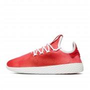 adidas Originals Pharrell Williams Tennis Hu Junior - Scarlet/White - Kind