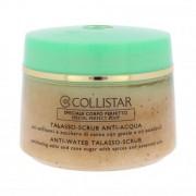 Collistar Special Perfect Body Anti Water Talasso Scrub exfoliant de corp 700 g pentru femei