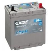Acumulator auto Exide Premium 38A 300A