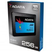 """UNIDAD SSD ADATA SU800 ULTIMATE 256GB 2.5"""" ASU800SS-256GT-C"""