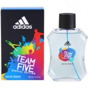 Adidas Team Five eau de toilette para hombre 100 ml