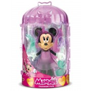 Papusa Minnie cu accesorii - fashion