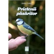 Prietenii pasarilor - Orban Zoltan