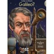 Cine a fost Galileo - Patricia Brennan Demuth