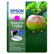 Cartridge Epson T1293 magenta, BX305F, BX320FW, BX525WD, BX625FWD 470 str