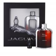 Classic Red Jaguar Eau de Toilette 100 ml + Cargador de Auto