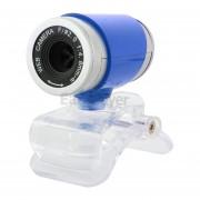 Una cámara de vídeo de red HD860 con micrófono incorporado 480P Cámara