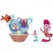 Cafeneaua de sub apa a lui Pinkie Pie My Little Pony:Filmul